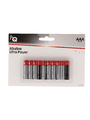 Primary battery 1.5 V/AAA Pack of 10 pieces Buy {0}