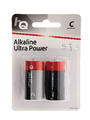 Primary battery 1.5 V/C Pack of 2 pieces Buy {0}