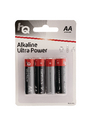 Primary battery 1.5 V/AA Pack of 4 pieces Buy {0}