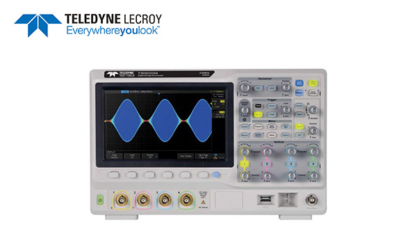 T3DSO2000 Oscilloscope Series